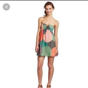 NWT Roxy Juniors Tub Dress Size Large